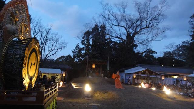 Kasuga Wakamiya Festival