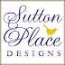 Flaunt it Friday 73 and Introducing Sutton Place Designs!