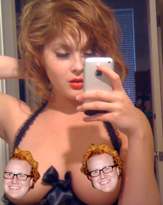 Renee Olstead Leaked Photos