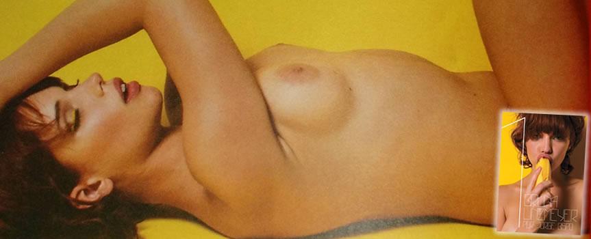Revista #1 – Bruna Linzmeyer por Jorge Bispo