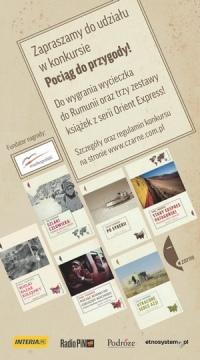 Wycieczka Rumunia