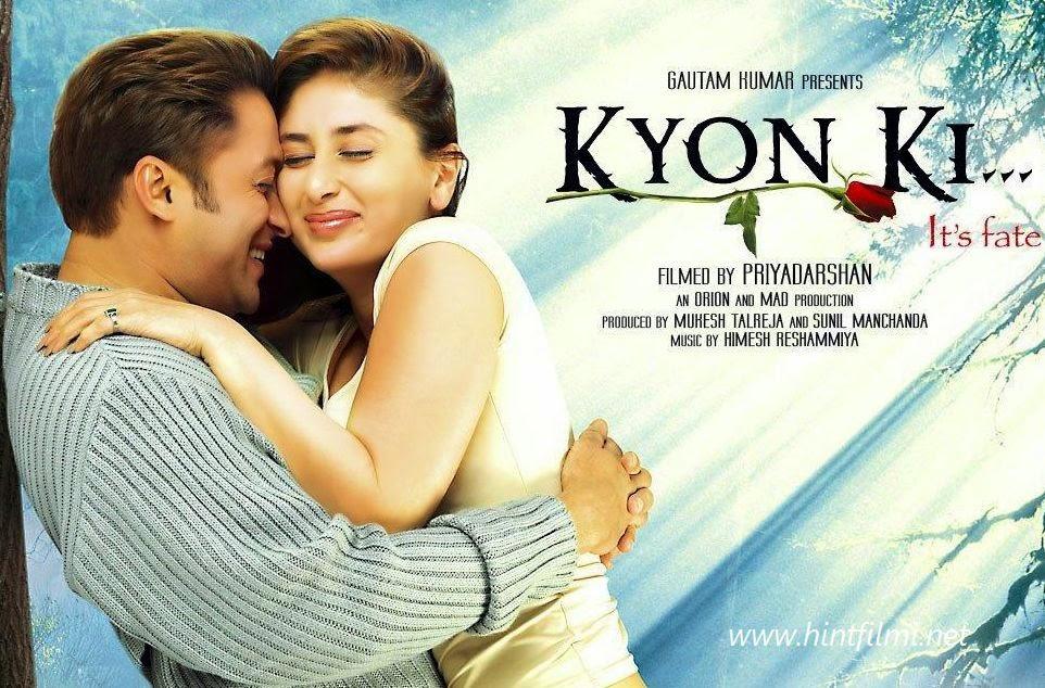 Kyon Ki Hollywood Ve Bollywood