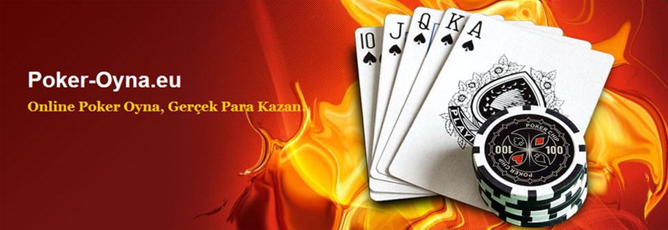 Poker Oyna  - Türkçe Poker Haberleri