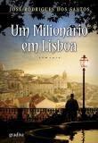 Um milionário em Lisboa José Rodrigues dos Santos - Feira do Livro de Lisboa 2015