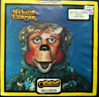 Clean Nice Quiet The Rock Afire Explosion Quot Do You Love