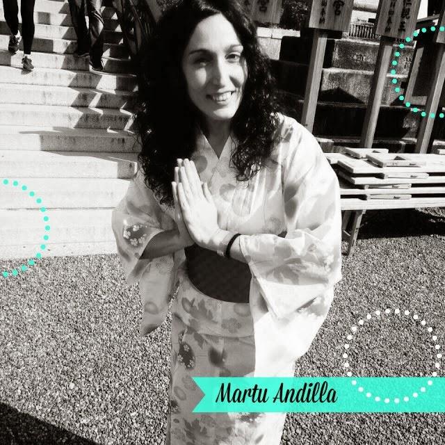 Martu Alterada