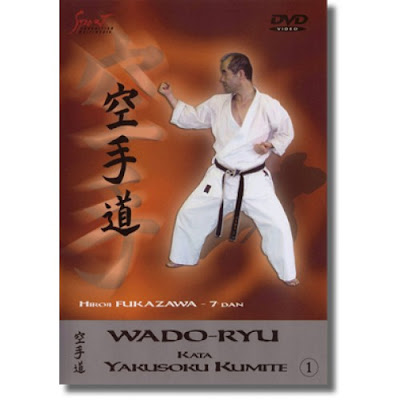 wado ryu karate kata essay Find out all about the mrkd academy wado ryu karate, self defence and fitness for all.