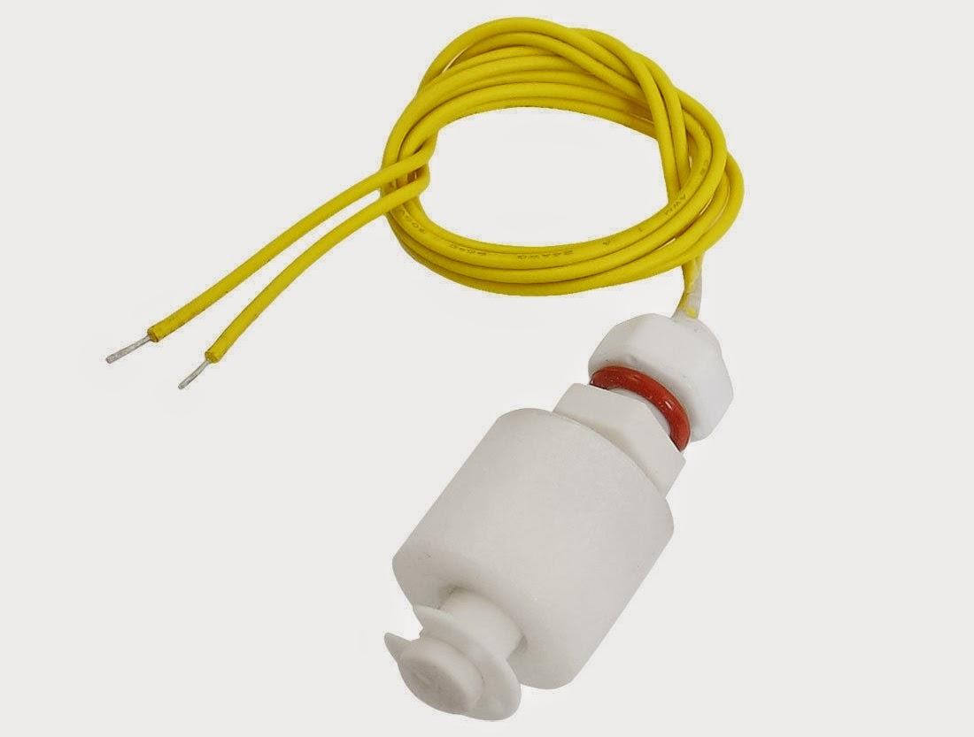 Sensor de nivel de liquido Arduino