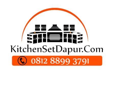 Kitchen Set Terbaik di BOGOR