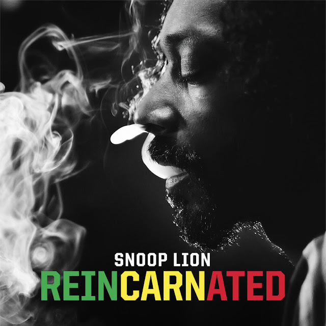 Snoop Lion - Reincarnated - Copertina Tracklist traduzioni testi video download