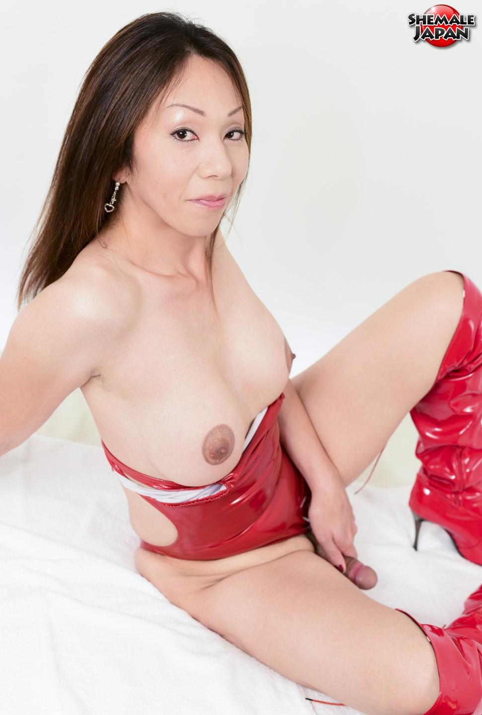 travestis Japón