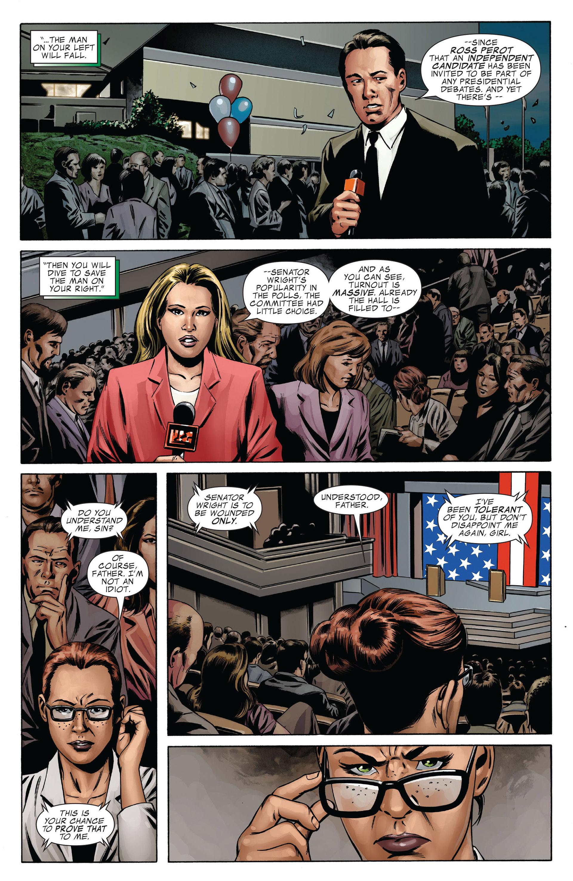 Captain America (2005) Issue #41 #41 - English 15