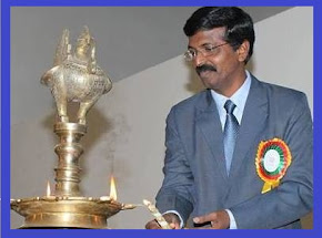 श्री पी. देवकुमार , उपायुक्त  केन्द्रीय विद्यालय संगठन  बैंगलोर संभाग