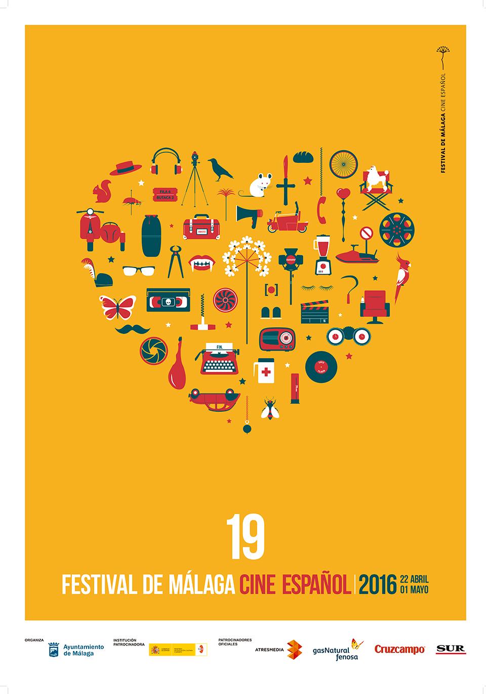 19º Festival de Málaga