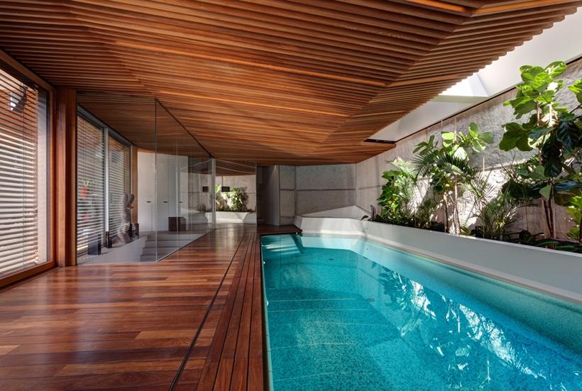 World of Architecture Ultra Modern House by architektisk Slovakia