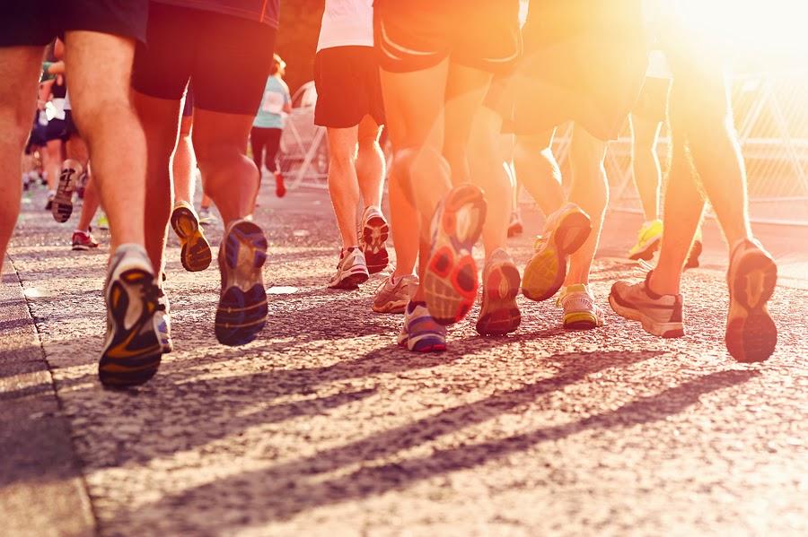 how to fuel a marathon