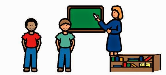 an essay on my ideal situation as an educator You have become a professional educator through  your ideal classroom, by peter w cookson, jr  when i was teaching i always kept books on my desk so that the.