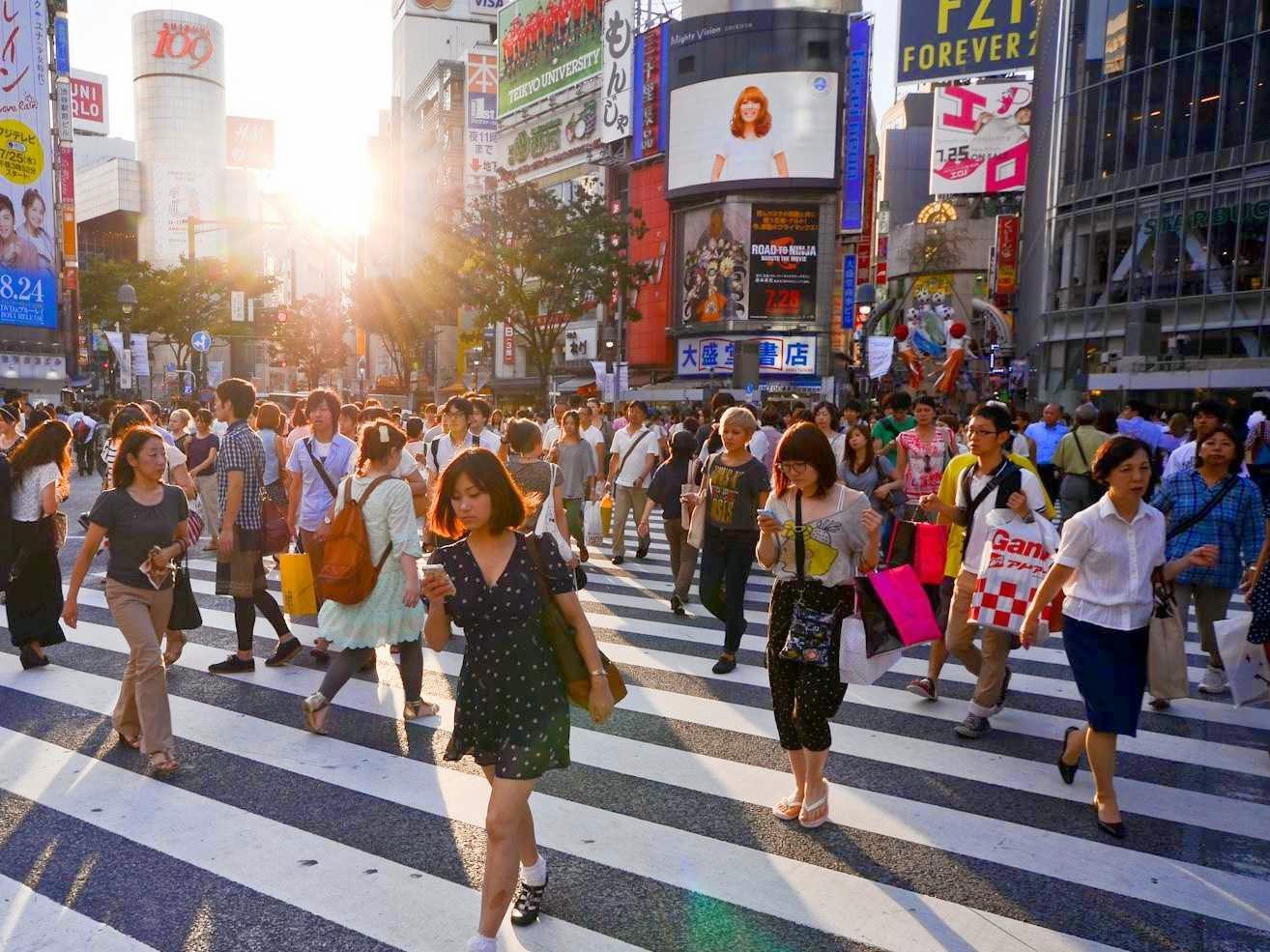 Ini Dia Alasan Mengapa Orang Jepang Selalu Tepat Waktu