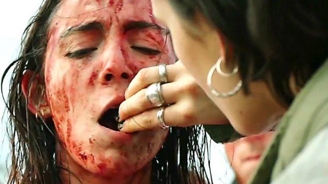 'Raw' Director Julia Ducournau Talks About Her Bloody & Brutal New Horror Film [Interview]
