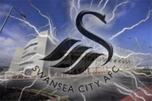 Football Ground Guide Liberty Stadium Swansea City Fc 2015 | Personal