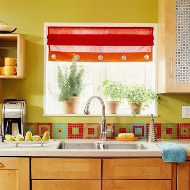 #9 Kitchen Backsplash Design Ideas