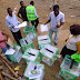 Unfortunately in Nigeria,  INEC may reprint ballot papers for elections