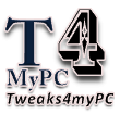Tweaks4myPC - Tweaks and Tech News