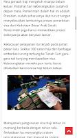 Jamaag Haji Indonesia gagal berangkat