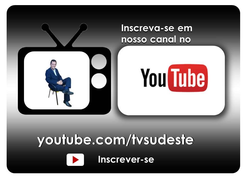 Para inscrever-se no nosso Canal do youtube click no link abaixo 3c456e673ddb1