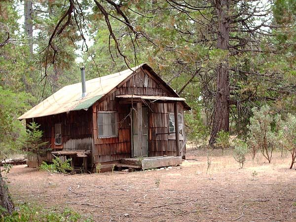 lloyd s blog old california goldminer 39 s shack