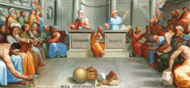 Biografia: Demostenes