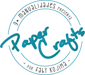 Paper Crafts por Faby Kojima