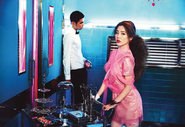 SNSD Mr. Mr. Sunny Teaser