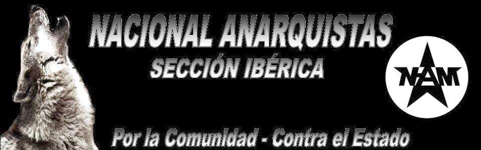nacional anarquistas ibéricos