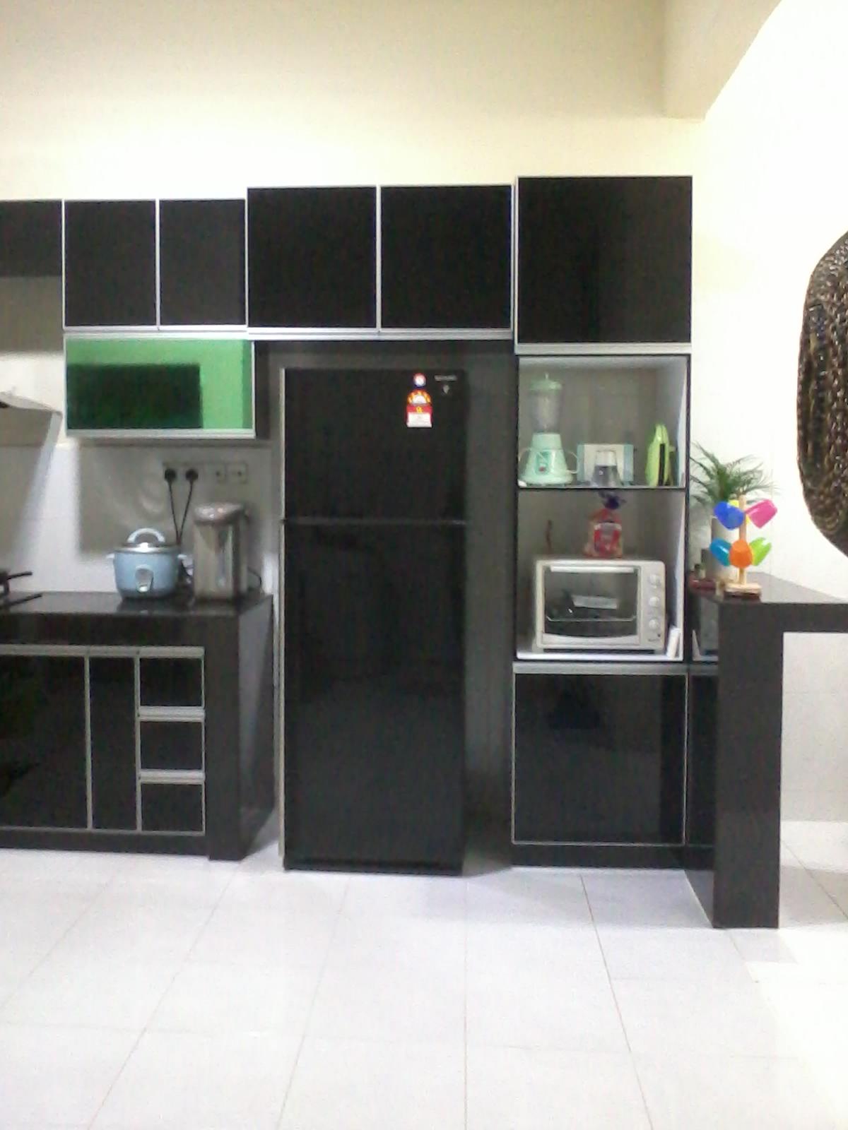 qasih mama kitchen cabinet kabinet dapur