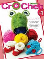 ✿ Mari Belajar Crochet ✿