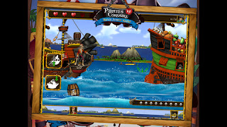 Pirates vs Corsairs: Davy Jones' Gold HD v1.0 for iPhone/iPad