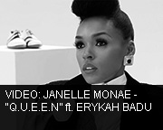 Janelle Mone - Q.U.E.E.N. ft. Erykah Badu