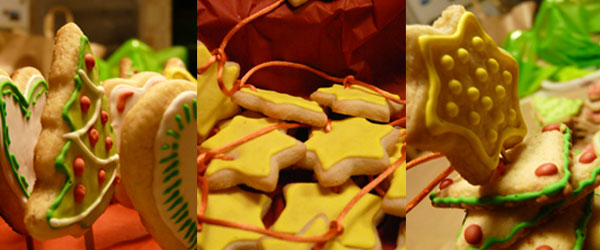 Biscotti Classici Di Natale.Mar Vi Blog Questi Non Sono I Soliti Biscotti Di Natale