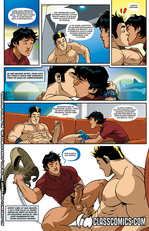 gay male honeyhole stories