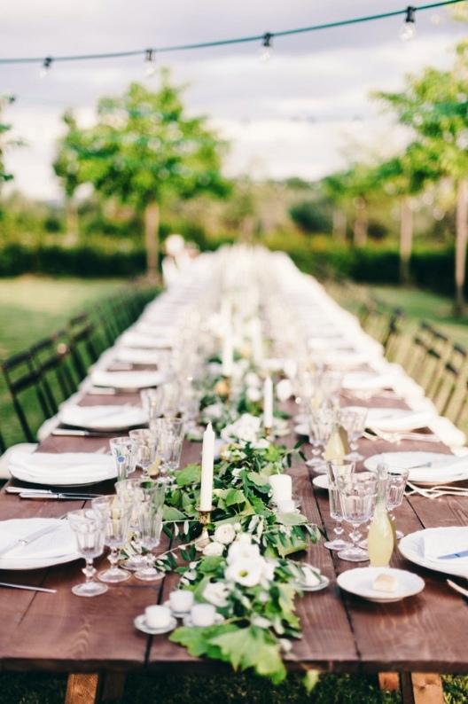 Matrimonio In Una Serra Toscana : Una celebracion al aire libre en la toscana tuscany wedding