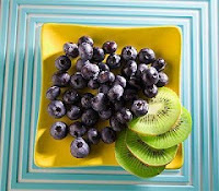 Benefits of Blueberries to prevent obesity