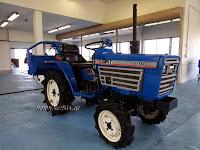 трактор ISEKI TU1400F