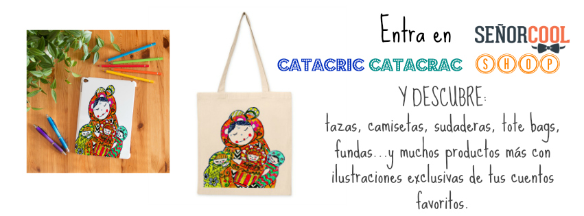 CATACRIC CATACRAC SHOP