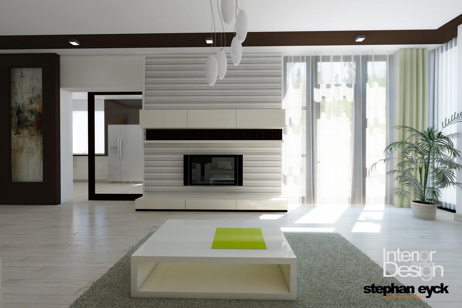Interior Designs Studio Type Apartment