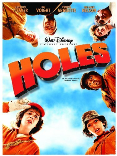 review on holes by louis sachar Holes (9780440228592) by louis sachar hear about sales, receive special offers & more  a new york times book review notable children's book.