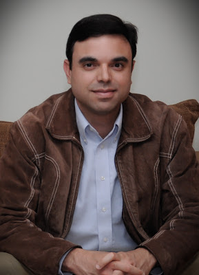 Entrevista a Víctor Hugo Manzanilla (Las 10+1 preguntas de Anairas)