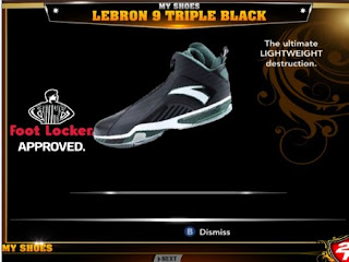 NBA 2K13 Boston Celtics Shoes Patch