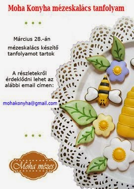 MÉZESKALÁCS TANFOLYAM