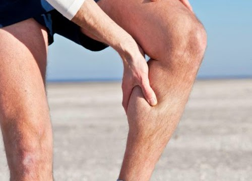 Tight Calves After Running? How to Treat and Cure Knots in Your Legs